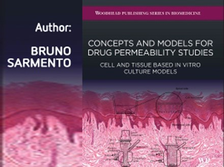 Livro: Concepts and Models for Drug Permeability Studies, 1st Edition
