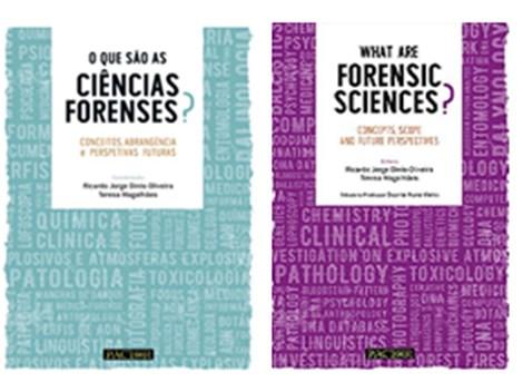 2016 livro o que so as cincias forenses conceitos abrangncia e perspetivas futuras tem o apoio da cespu iucs fandeluxe Images